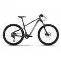 VTT Haibike SEET HardSeven 3.0 gris/blanc/noir 2019
