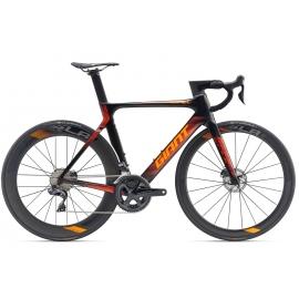 Vélo de route Giant Aero Propel Advanced Pro Disc 2019
