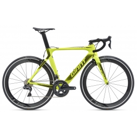Vélo de route Giant Aero Propel Advanced 0 2019