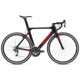 Vélo de route Giant Aero Propel Advanced 1 2019