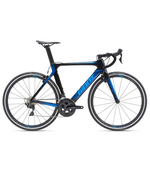 Vélo de route Giant Aero Propel Advanced 2 2019