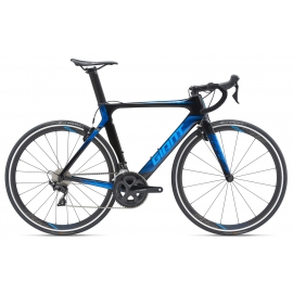 Vélo de route Giant Aero Propel Advanced 2 2019