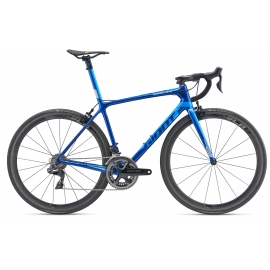 Vélo de route Giant Race TCR Advanced SL 0-DA 2019