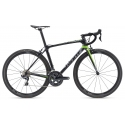 Vélo de route Giant Race TCR Advanced Pro 1 2019