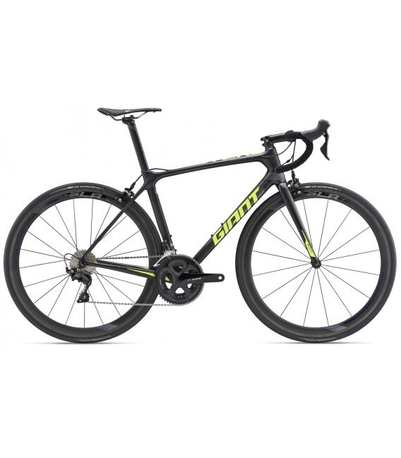 Vélo de route Giant Race TCR Advanced Pro 2 2019