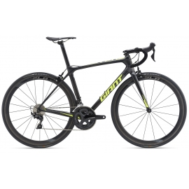 Vélo de route Giant Race TCR Advanced Pro 2 2019