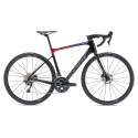 Vélo de route Giant Endurance Defy Advanced Pro 1 2019