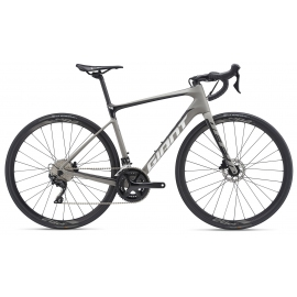 Vélo de route Giant Endurance Defy Advanced 2 2019
