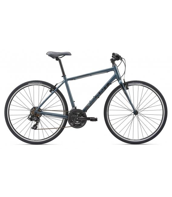 Vélo de route Giant Loisirs Escape 3 2019