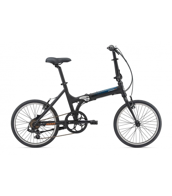 Vélo pliant Giant ExpressWay 2 2019