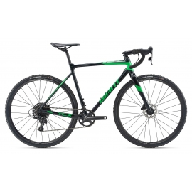 VTC Giant Cyclocross TCX SLR2 2019