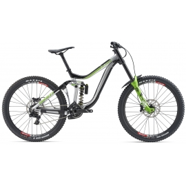VTT Giant Gravity Glory 1 2019