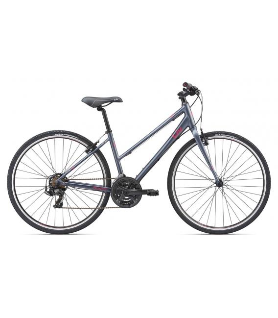 Vélo de ville Giant LIV Alight 3 2019