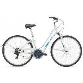 Vélo de ville Giant LIV Flourish FS 3 2019