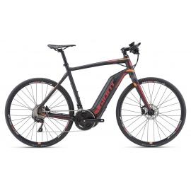 Vélo de route à assistance électrique Giant FastRoad E+ 1 2019
