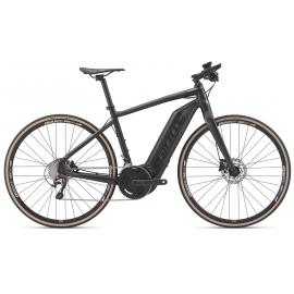 Vélo de route à assistance électrique Giant FastRoad E+ 2 2019