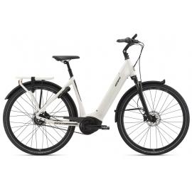 Vélo de ville à assistance électrique Giant DailyTour E+ 1 BD (courroie) 2019