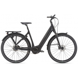 Vélo de ville à assistance électrique Giant DailyTour E+ 1  2019