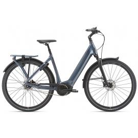 Vélo de ville à assistance électrique Giant DailyTour E+ 2 Power 2019