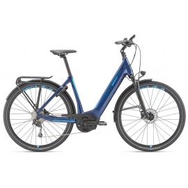 Vélo de ville à assistance électrique Giant AnyTour E+ 2 Power 2019