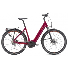 Vélo de ville à assistance électrique Giant AnyTour E+ 2 2019