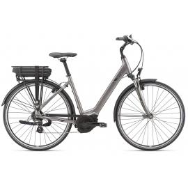 Vélo de ville à assistance électrique Giant Entour E+ 2 2019