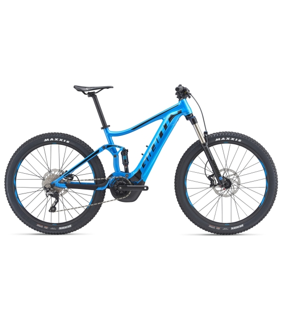 VTT à assistance électrique Giant Stance E+ 2 Power 2019