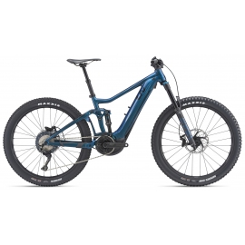 VTT à assistance électrique Giant LIV Intrigue E+ 1 Pro 2019