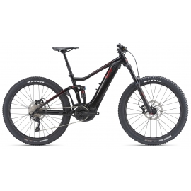 VTT à assistance électrique Giant LIV Intrigue E+ 2 Pro 2019
