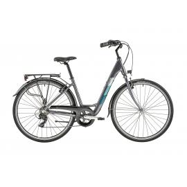 Vélo de ville Lapierre URBAN 100 2019