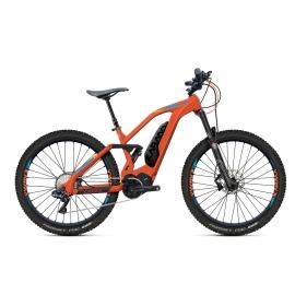 VTTAE O2Feel KARMA FS + XT E8000 M orange/grey/blue P500 2019