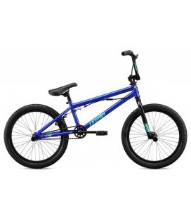 BMX Mongoose L10 blue 2019