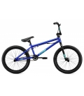 BMX Mongoose L10 blue 2019