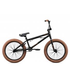 BMX Mongoose L20 black 2019