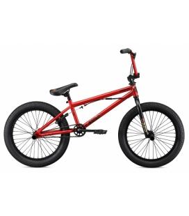 BMX Mongoose L20 red 2019