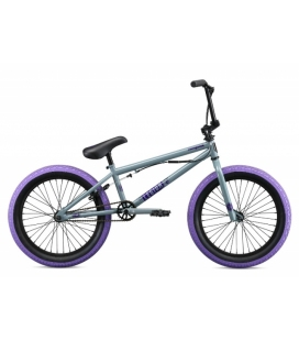 BMX Mongoose L40 grey 2019