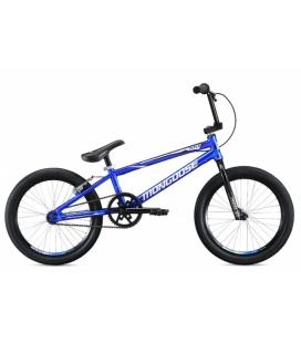 BMX Mongoose TITLE PRO XL blue 2019