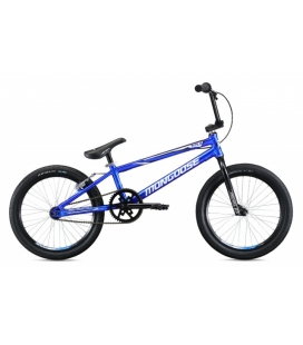 BMX Mongoose TITLE PRO XXL blue 2019