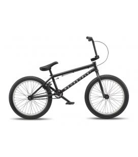 BMX WETHEPEOPLE ARCADE - matte black 2019