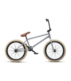 BMX WETHEPEOPLE BATTLESHIP FREECO LSD 20.75'' brushed ra 2019