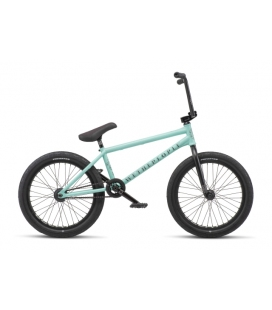 BMX WETHEPEOPLE BATTLESHIP FREECO RSD 20.75'' matt mint green 2019