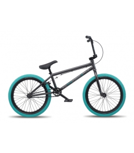 BMX WETHEPEOPLE CRS 20 matt anthracite grey 2019