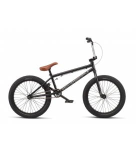 BMX WETHEPEOPLE CRS 20 matt black 2019
