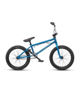 BMX WETHEPEOPLE CRS FS 18 matt matt metallic blue 2019
