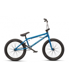 BMX WETHEPEOPLE CRS FS 20 matt matt metallic blue 2019