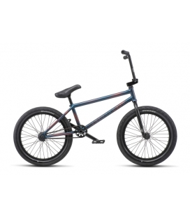 BMX WETHEPEOPLE ENVY 21- burnt metal 2019