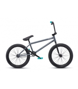 BMX WETHEPEOPLE JUSTICE 20.75 - metallic grey  2019