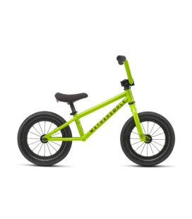 BMX WETHEPEOPLE PRIME 12 metallic green 2019