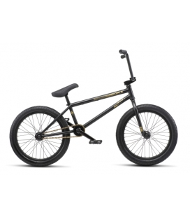 BMX WETHEPEOPLE REASON FREECO 20.75 - matt black 2019