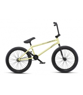 BMX WETHEPEOPLE REASON FREECO 20.75 - matt pastel yellow 2019